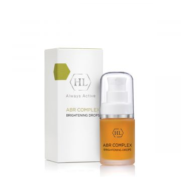 BRIGHTENING DROPS from ABR COMPLEX line