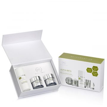 REJUVENATION KIT from ABR COMPLEX line