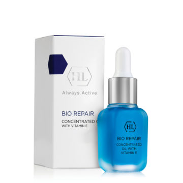 CONCENTRATED OIL WITH VITAMIN E from BIO REPAIR line