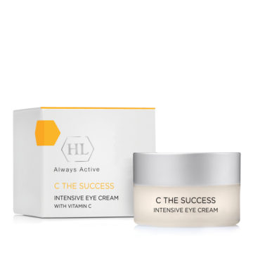 INTENSIVE EYE CREAM from C THE SUCCESS line