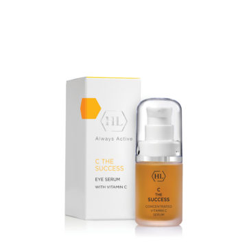 EYE SERUM from C THE SUCCESS line