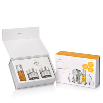 ANTI AGING KIT from C THE SUCCESS line