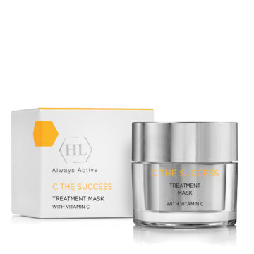 INTENSIVE TREATMENT MASK from C THE SUCCESS line