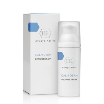 CALM DERM REDNESS RELIEF