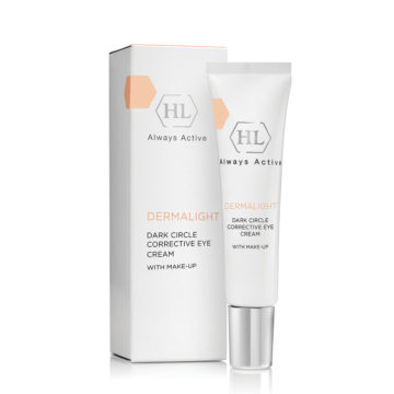 DARK CIRCLE CORRECTIVE EYE CREAM from DERMALIGHT line