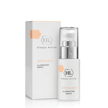 ILLUMINATING SERUM from DERMALIGHT line
