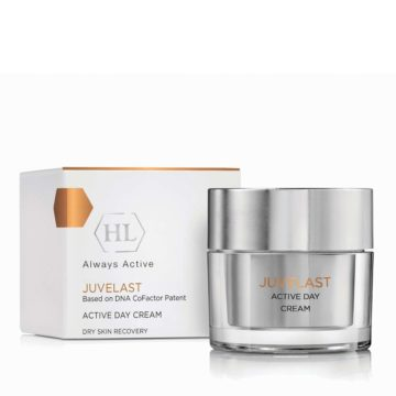 ACTIVE DAY CREAM from JUVELAST line