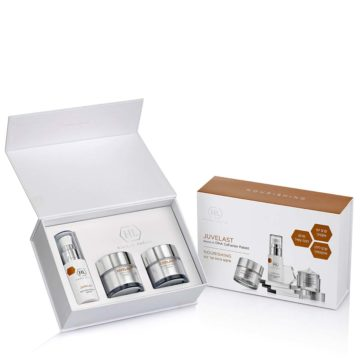 NOURISHING KIT from JUVELAST line