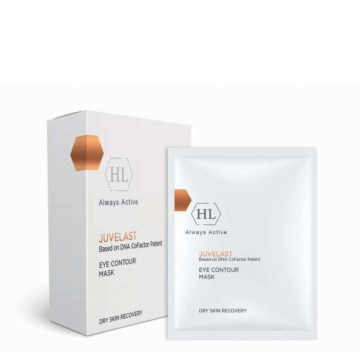 EYE CONTOUR MASK from JUVELAST line