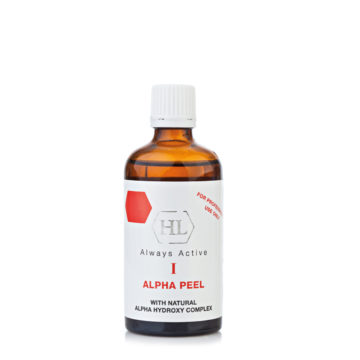 ALPHA PEEL I from PROFESSIONAL PEELS line