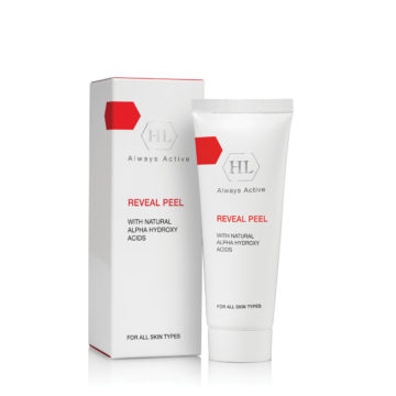 REVEAL PEEL from HOME PEELS line