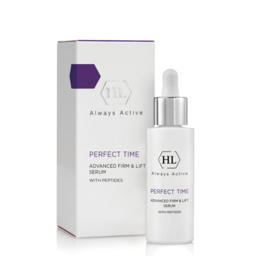ADVANCED FIRM AND LIFT SERUM from PERFECT TIME line