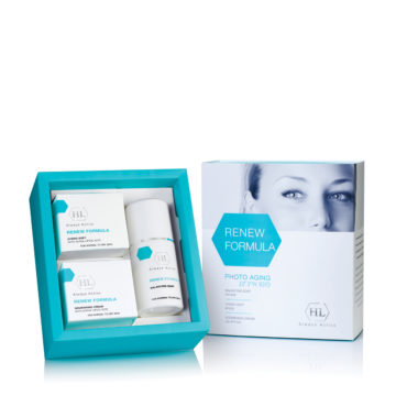 PHOTO AGING KIT from RENEW FORMULA line