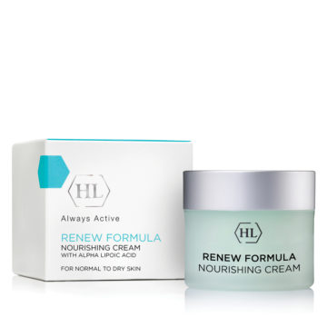 NOURISHING CREAM from RENEW FORMULA line
