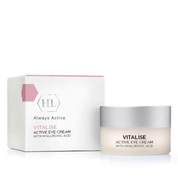 ACTIVE EYE CREAM from VITALISE line