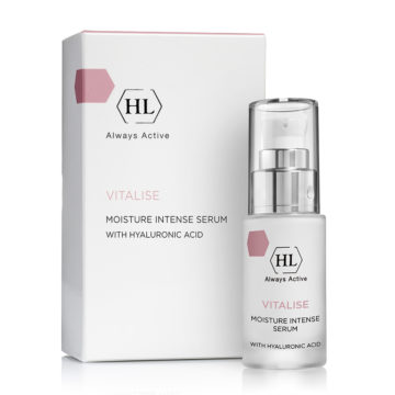 INTENSIVE SERUM from VITALISE line