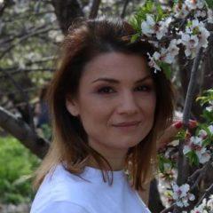 Oksana Nirenberg