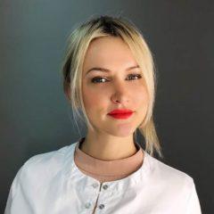 Elena Borimsky