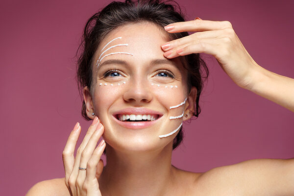 Tips for treating sensitive and stimulated skin