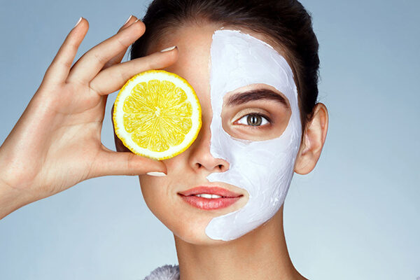 Vitamin C Protection for the skin