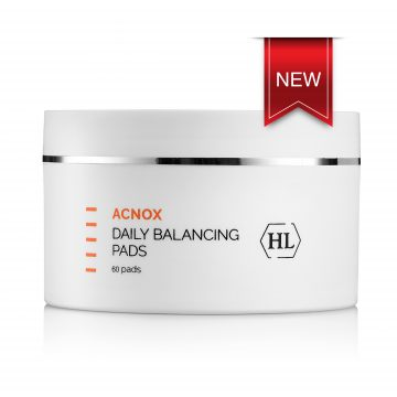 Daily Balancing Pads from ACNOX line