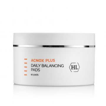 Daily Balancing Pads from ACNOX PLUS line